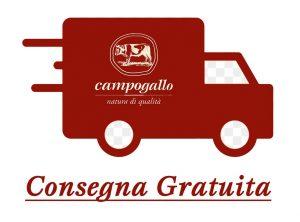 Azienda Agricola Campogallo Consegna gratuita