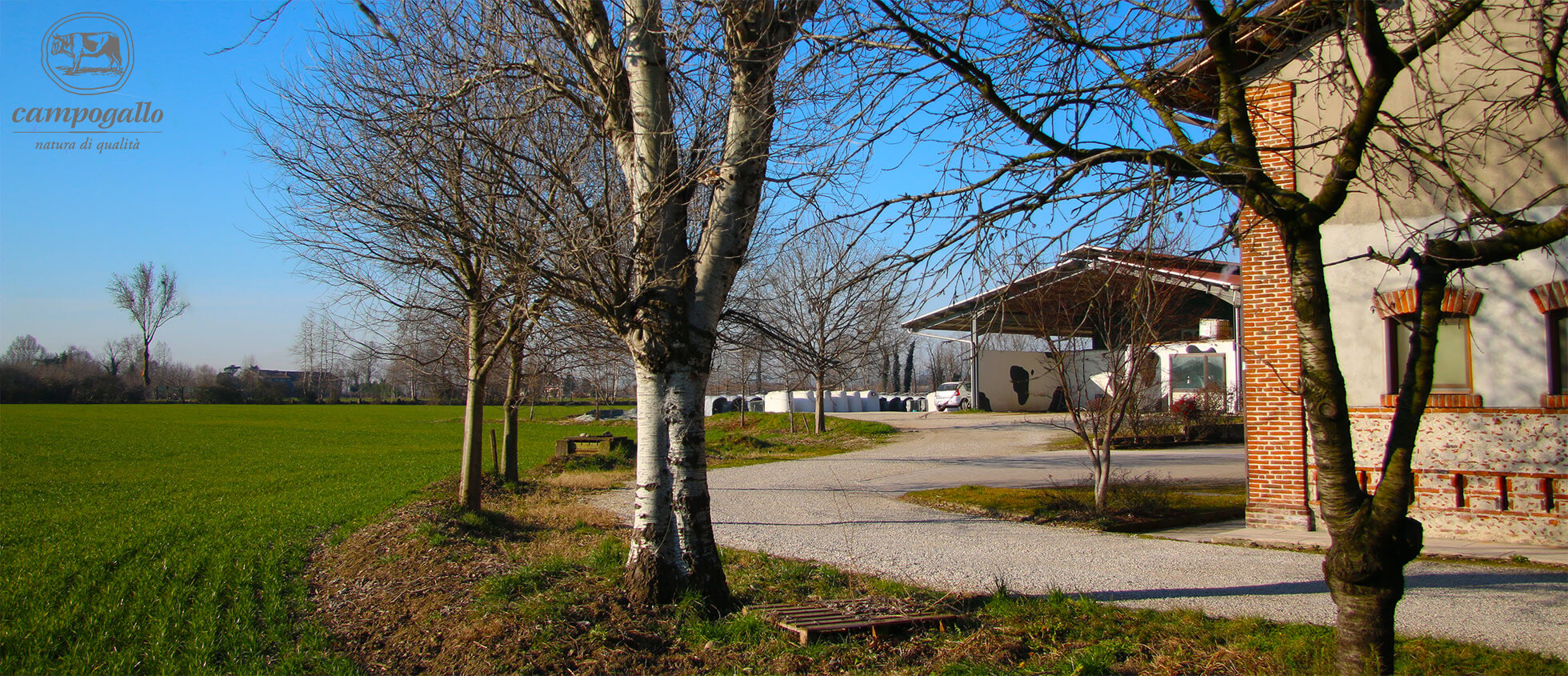Azienda Agricola ambiente natura qualità